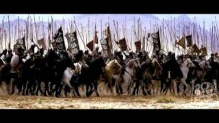 Trailer of Kingdom of Heaven (2005)
