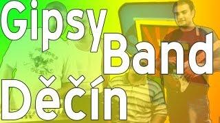 Gipsy Band Děčín - čardaš mix