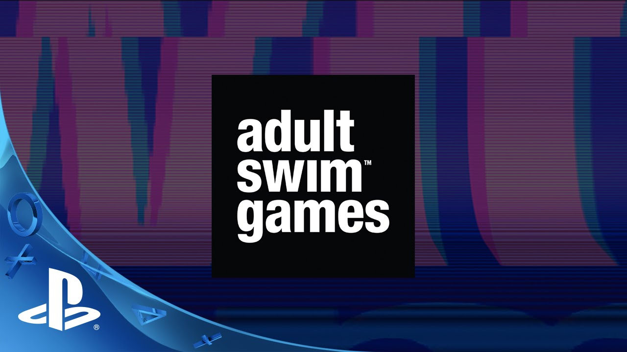 Adult Swim Games: Headlander, Death's Gambit, More at PS Experience
