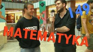MATEMATYKA (Poszukiwacz) - odc. #149 MaturaToBzdura.TV