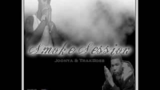 Joonya & TrakBoss (feat. Teddy Pendergrass) - Higher