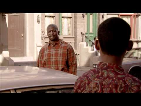 Everybody Hates Chris - I Can Drive
