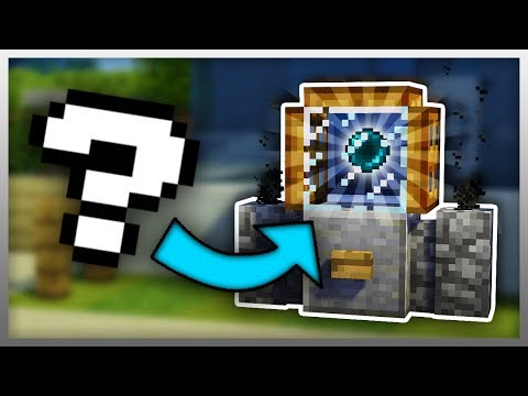 ✔️ 5 CRAZY Creations in Minecraft! (Best Creations)