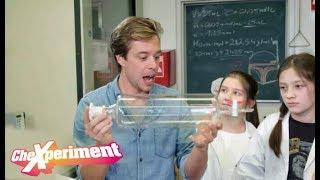 Die Luft austricksen?! | CheXperiment mit Checker Tobi | Die Entdeckershow