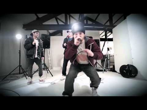 Block Beatbox Montage Promo Video