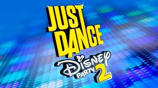 You're Welcome (from Moana) - Just Dance: Disney Party 2
