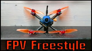 FPV Freedom | TP3