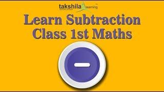 Class 1 Maths-Demo