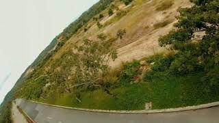 Uncut Video FPV freestyle