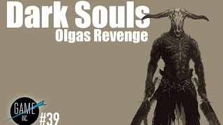 preview picture of video 'Gameinc #39 Dark Souls - Olgas Revenge'