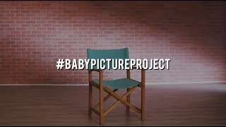 #BabyPictureProject