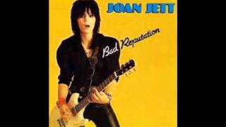 Joan jett and the blackhearts-shout
