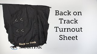 Back on Track Turnout Sheet Review
