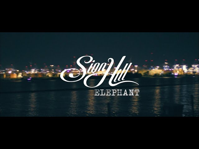 Elephant  - Sion Hill