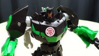 Robots in Disguise 2015 Warrior GRIMLOCK: EmGo's Transformers Reviews N' Stuff