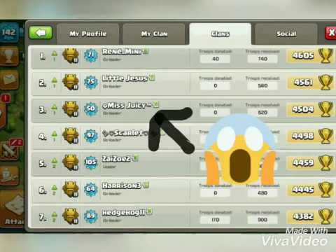 WORST PLAYER EVER GETS TO LEGENDS LEAGUE | Clash of Clans