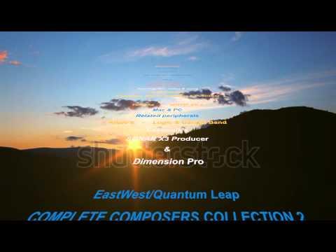 Merging Point Promo Video Daybreak (Edge 0f Dawn)
