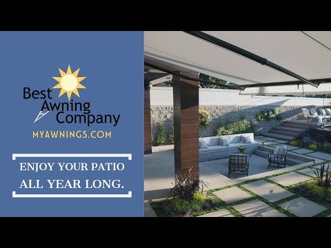 Best Awning Company - Colorado - About our Business.