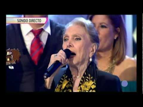Download María Dolores Pradera - Fina Estampa 2012 HD Mp4 3GP Video and MP3