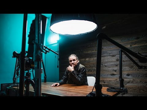 How to PROFESSIONALLY LIGHT your VIDEOS