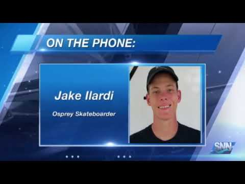 SNN: Suncoast Skateboarder scores big across the globe