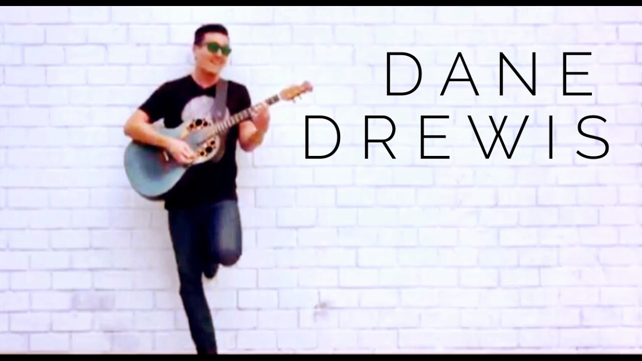 Hire Dane Drewis - Singing Guitarist in Los Angeles, California