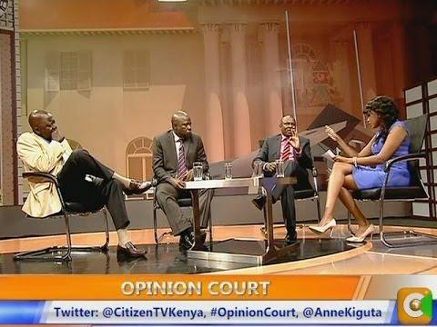 Opinion Court:  DP William Ruto under siege in the Rift Valley