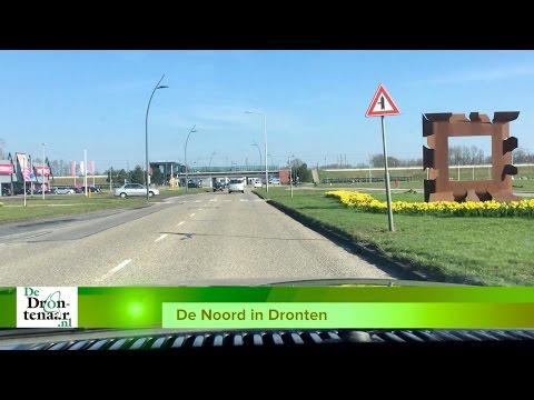 VIDEO | De Noord in Dronten is voor eventjes zijn 'grandeur' kwijt