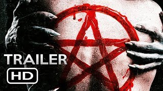 BLOOD BOUND Official Trailer (2019) Horror Movie HD