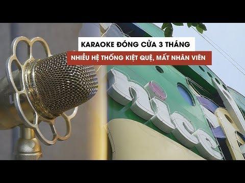 Karaoke 'kiệt sức' sau 3 tháng đóng cửa, hệ thống lớn nhất TPHCM cầu cứu để hoạt động lại