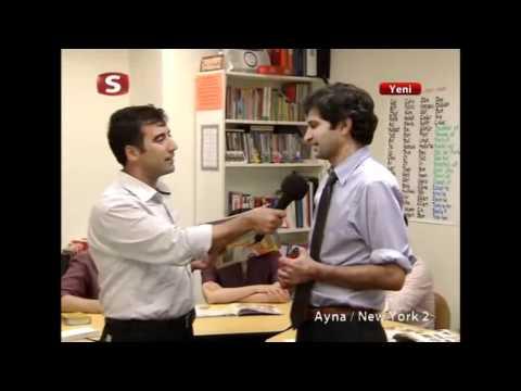Ayna-Turkish Class