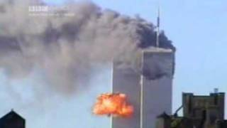 "World Trade Center Tribute, song ""ONE"" by Creed"