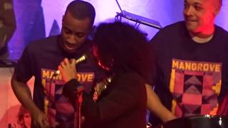 Neneh Cherry   Natural Skin Deep   Roundhouse, London 14022019