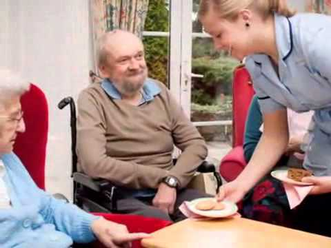 Nursing Homes - Bristol Care Homes Limited
