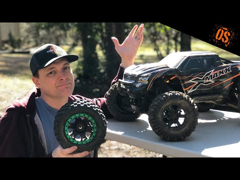 Why Is My XMaxx Stock And Why Don't I Use Badlands?