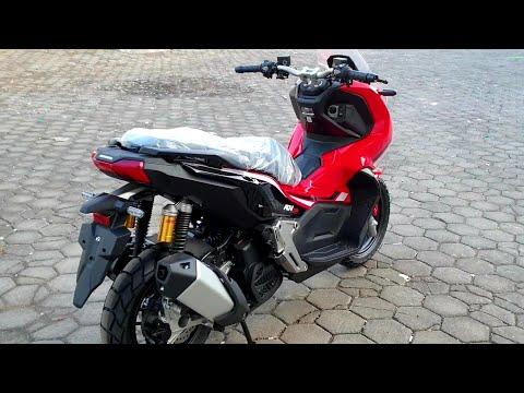 HONDA ADV 150   Apakah ini, MOTOR PILIHANMU ⁉️