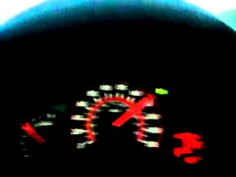 Der Bruch des Starters das Benzin
