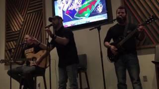 3/28/17 - Chris Hawkey - Dig Down (acoustic)