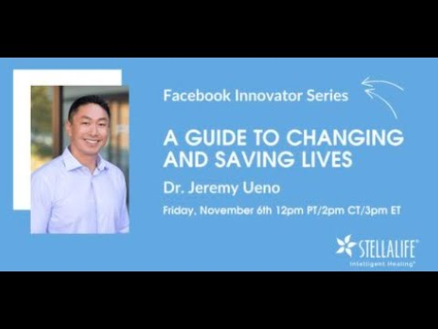Dr. Jeremy Ueno