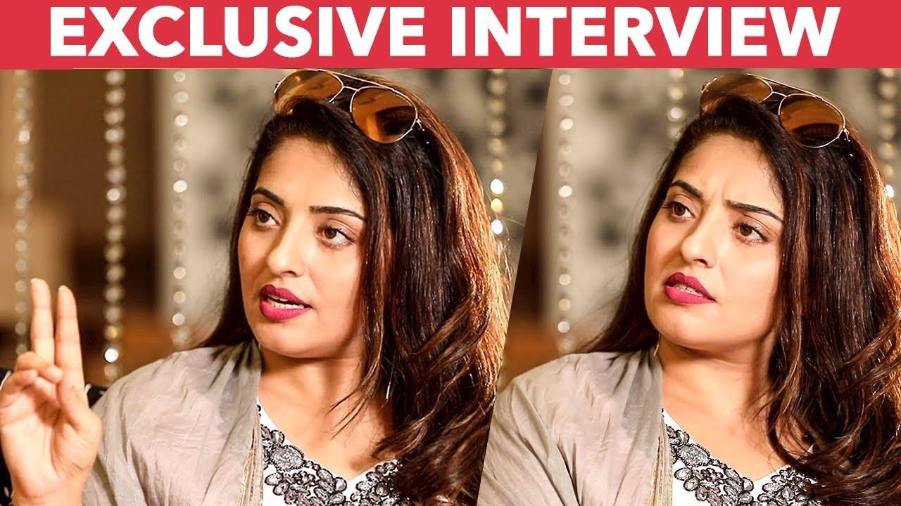 Nan Amma va Maaritan - Mumtaj talks with Pride | Bigg Boss
