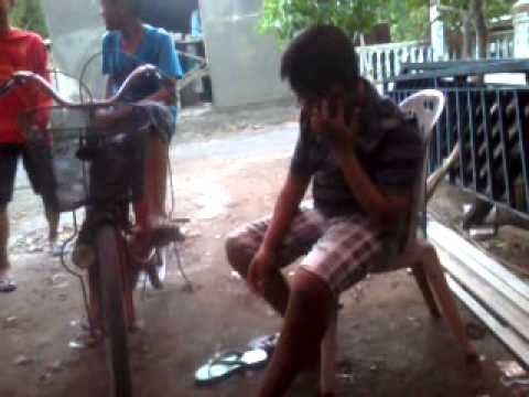 Video Kumpulan anak step