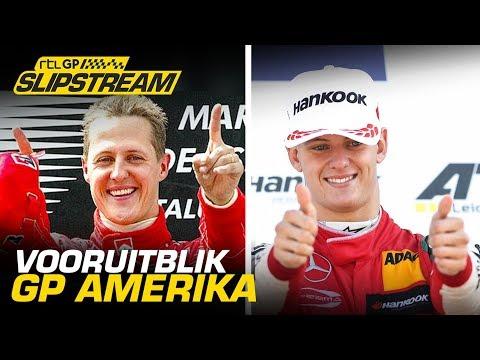 In de voetsporen van Michael Schumacher | SLIPSTREAM - RTL GP