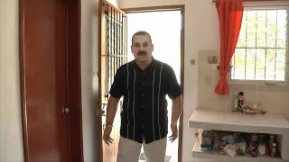 preview picture of video 'In The Yucatan: Homes Under $100,000 (Episode 2x)'