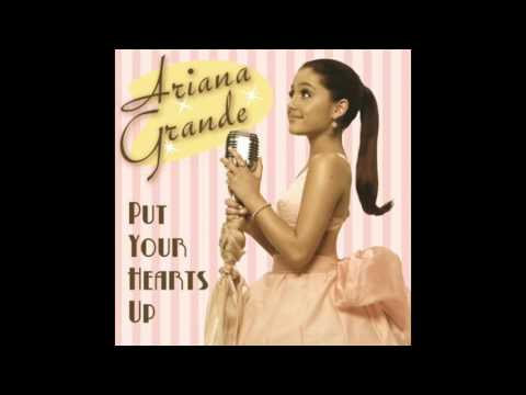 Ariana Grande - Put Your Hearts Up (Official Instrumental)