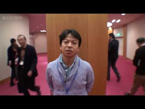 No.7 投資/グローバル編 「G1サミット2013」104人インタビュー(54~63)