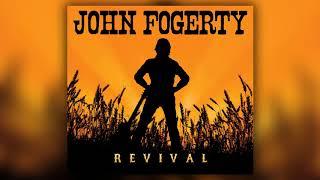John Fogerty - I Can't Take It No More
