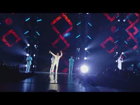 Ricky Martin 4k Por Arriba, Por Abajo (All In) Park Theater at Monte Carlo, Las Vegas 09/16/2017