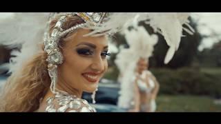 Bayer Full i Boys - Szalona blondynka (Official Video) Disco Polo 2019