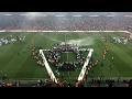 Beşiktaş Şampiyonluk Kupasını kaldırıyor