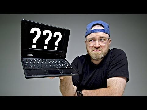 I Bought A $39 Laptop From Amazon...